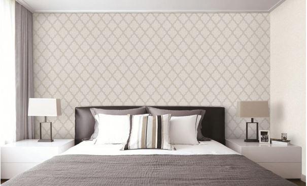 Bỏ túi ngay tips chọn giấy dán tường đẹp cho phòng ngủ