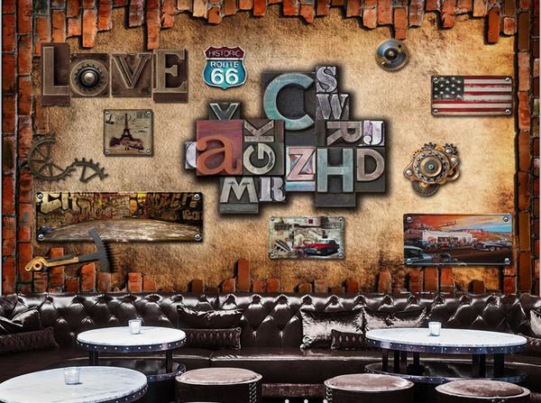 Tranh dán tường đa dạng, phong phú về hình ảnh và phong cách
