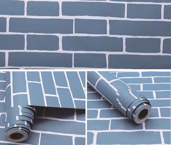 Về độ an toàn của giấy dán tường và sơn tường