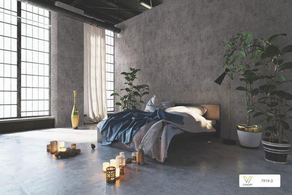 Hướng dẫn cách chọn giấy dán tường phòng ngủ