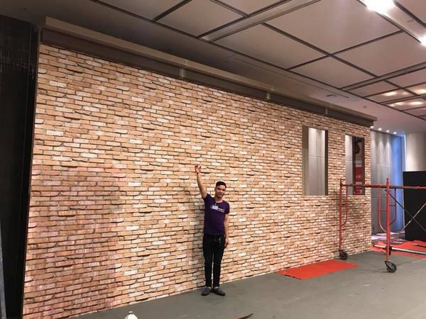 Những kiểu mẫu giấy dán tường văn phòng được ưa chuộng nhất
